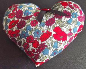 Lav heart